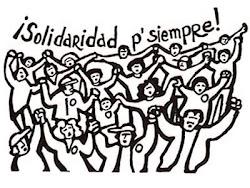Solidaridad ¡¡Siempre!!