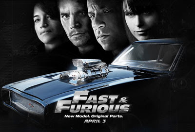Wallpapers - Fast & Furious 4