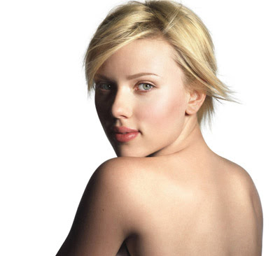 Wallpapers - Scarlett Johansson