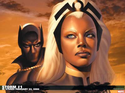 Marvel Comics Wallpapers
