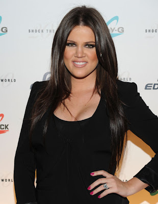 Khloe Kardashian – Super Stylish. Super Sweet. What's not to love?