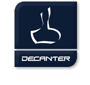 DECANTER  - BLUMENAU
