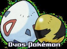 Encubadora Pokemon Amostra