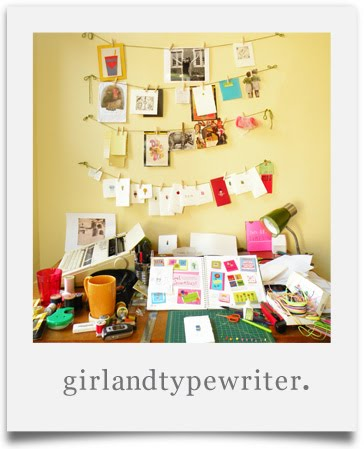 girlandtypewriter