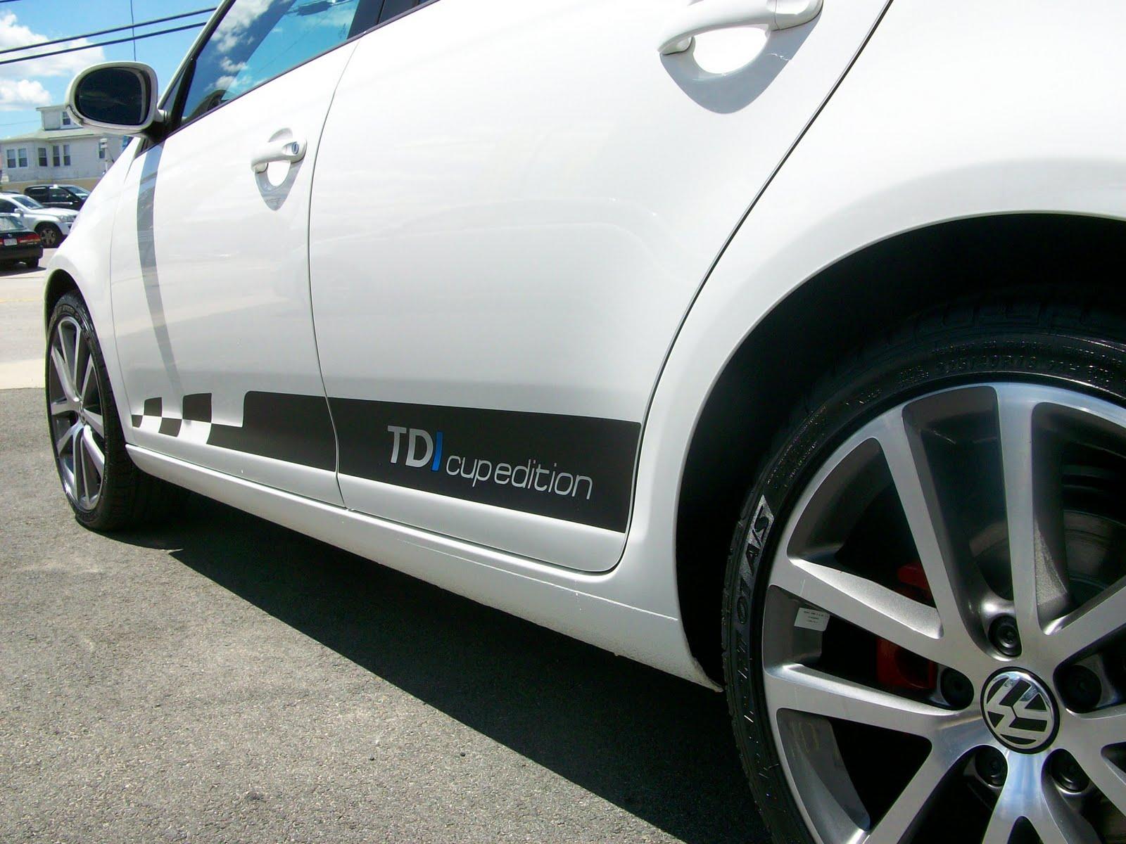 Colonial Volkswagen of Medford: 2010 Volkswagen Jetta TDI ...