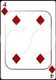 Kartu 4 Wajik