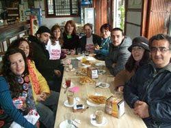 PARTE DE LA FAMILIA DE CADIZ FELINA
