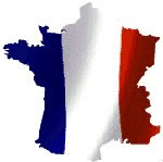 J'ADORE LA FRANCE