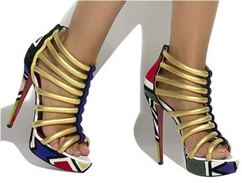 women 39 s high heel shoes exude galactic sexy in christian louboutin ulona 140 platform high heels. Black Bedroom Furniture Sets. Home Design Ideas