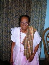 In Memorian: Mãe Regina de Bangboxê