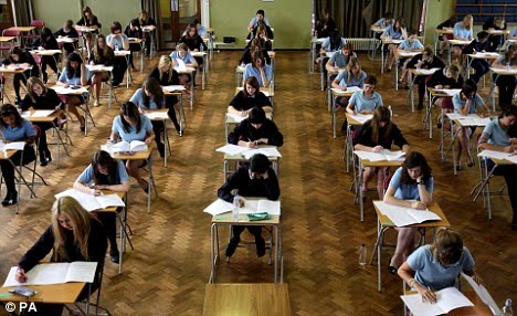 What level/grades should I be getting for a*s in GCSEs?