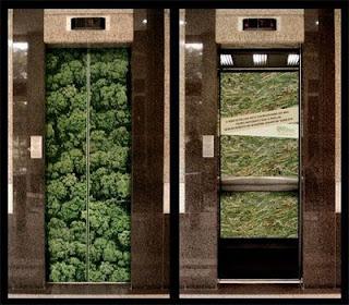 lif10 Gambar Menarik : Hiasan Pada Pintu Lif Part 1