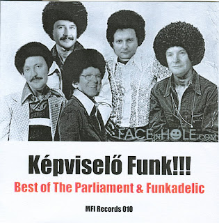 KГ©pviselЕ' Funk - Best of The Parliament and Funkadelic