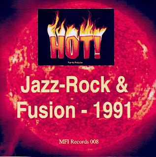 Hot Jazz-Rock and Fusion - 1991