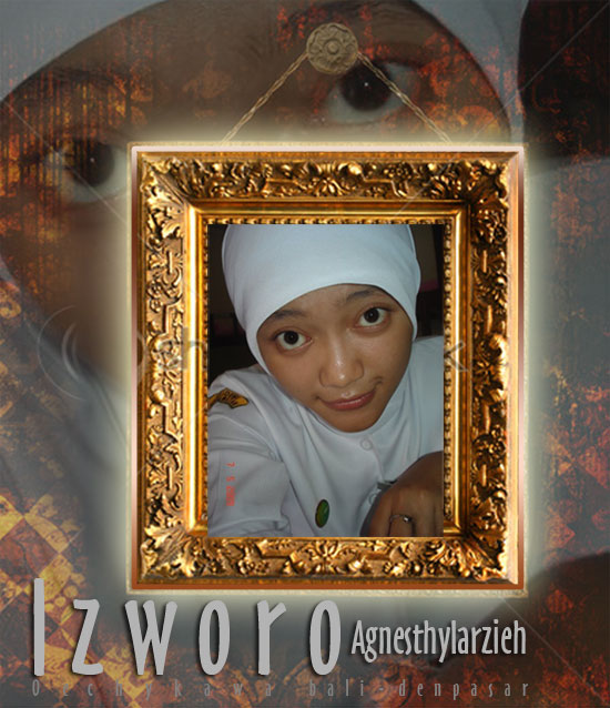 izhworo agnesthylarzieh  -  hasilipun mekatan