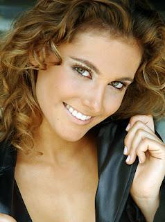 Miss International 2008 Final Results, Miss Spain Alejandra Andreu wins the Crown