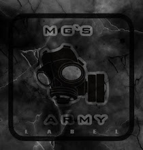MG'S ARMY LABEL OFICIAL