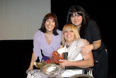 Entrega de Premios SE HACE CAMINO AL ANDAR