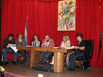 Congreso Dos Siglos de Mujeres en las Letras en el Museo Roca