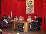 Congreso Dos Siglos de Mujeres en las Letras en el Museo Roca