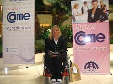 Congreso Federal de Mujeres CAME. Ciudad de Rosario.