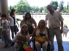 En el Consejo Deliberante de la ciudad de Tigre. Buenos Aires