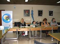 Sala I de Diputados. Jornada: Superando las Conductas Discriminatorias. Hacia un traslado inclusivo