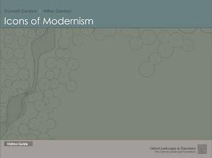 Icons of Modernism