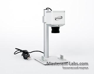 USB-микроскоп Tornado TP DMP-251V
