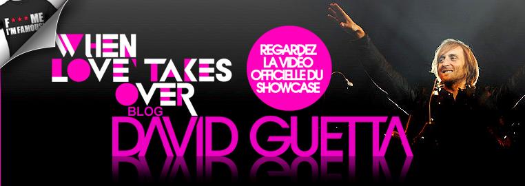 DAVID GUETTA STAR