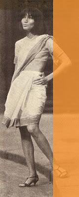 mini sari miss india mohanjeet