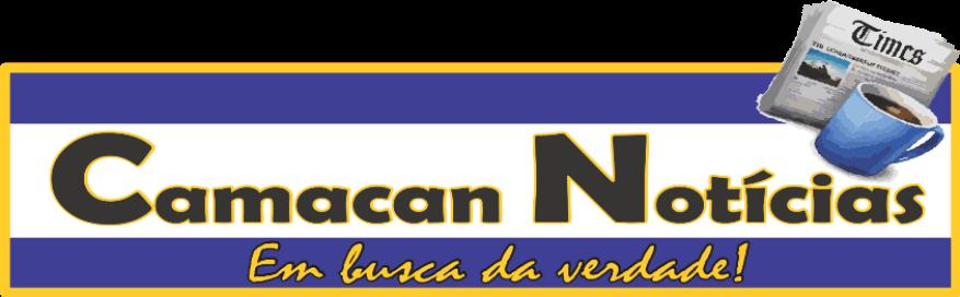 CAMACAN NOTÍCIAS