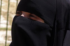 The Khimaar is Said to Cover the Face Also