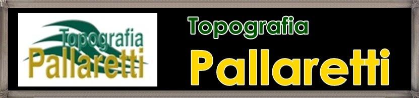 Topografia Pallaretti