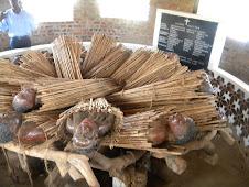 Uganda Martyrs Memorial