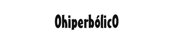 O Hiperbólico