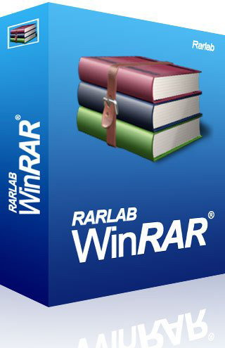 WinRar Para descomprimir archivos Winrar