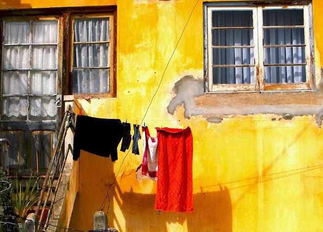 É uma casa Portuguesa concerteza...