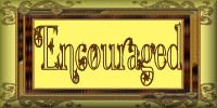 Encoureaged