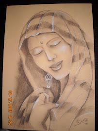 desenho á mão livre