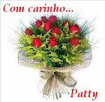 Rosinhas da Patty...obrigado querida.