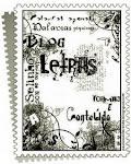 Selo Letras + Conteúdo