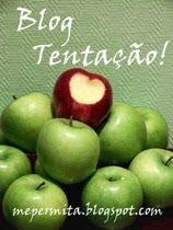 Blog Tentação!