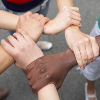 Racial Harmony Day 2011