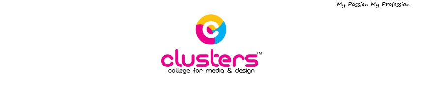 Clusters College For Media & Design