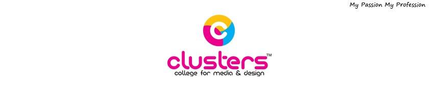 Clusters College For Media & Design