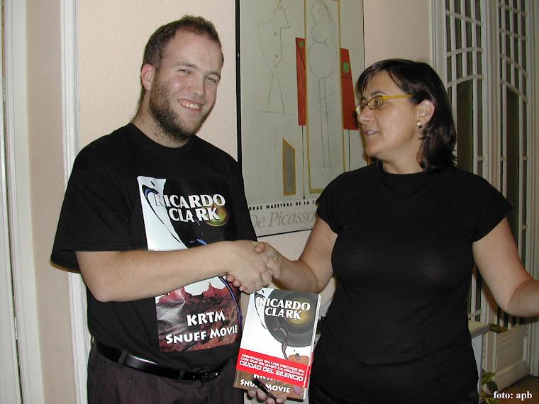 Clara Campoamor y Maghenta, a favor de aportar soluciones