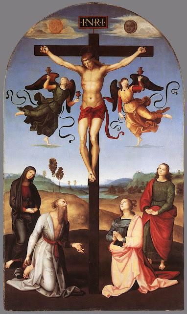 crucificacao_rafael sanzio_1502-03
