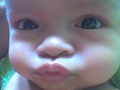 Baby SarAh Comel..