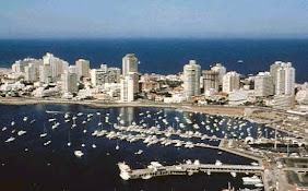 Punta del Este - Uruguay.